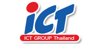 ict thai logo medium
